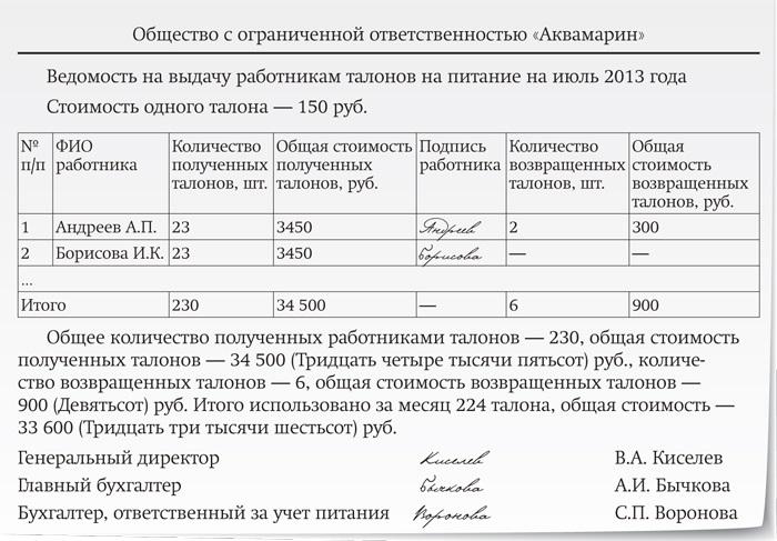 приказ на единовременное списание расходов образец - фото 2